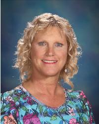 Sharon Carothers